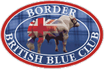 Border British Blue Club